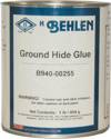 G-6850 Ground Hide Glue - 16 oz Can