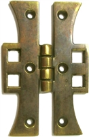 AB-1674 Arts n Crafts Hinge - Pair