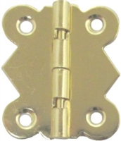D-4702 Small Box Stop Hinge