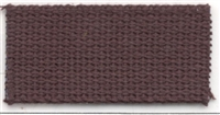"E-7510 Shaker Tape - CHOCOLATE BROWN - 1""wide"