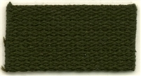 "E-7515 Shaker Tape - HUNTER GREEN - 1""wide"