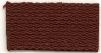 "E-7517 Shaker Tape - DARK CRANBERRY - 1""wide"