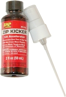 G-6893 Zip Kicker - 2 oz.