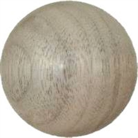 LS-149 Rosette - WALNUT - 1-3/4""