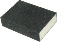 Q-3378 Flexible Sanding Sponge - Medium/Fine Grit