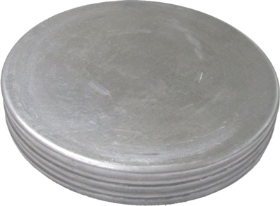 S-1567 Regular Coffee Jar Lid - Aluminum