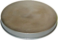 S-1571 Steel Sugar Jar Lid