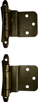 VH-19601 Semi-Concealed Offset Kitchen Cabinet HInge
