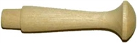 W1-6015 Shaker Peg - MAPLE