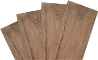 W2-5534 Sequence Matched WALNUT Veneer - 6 Sq Ft