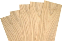 W3-5548 Sequence Matched WHITE OAK Veneer - 12 Sq Ft