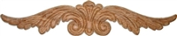 W3-5740 Decorative Ornament - OAK