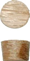 W3-6503 Screw Hole Plugs - OAK - 3/8""
