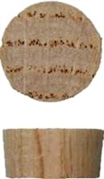 W3-6514 Screw Hole Plugs - OAK - 1/2""