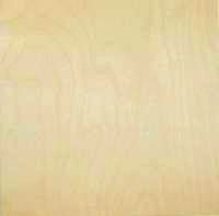 W9-9101 Birch Seatboard - 12""