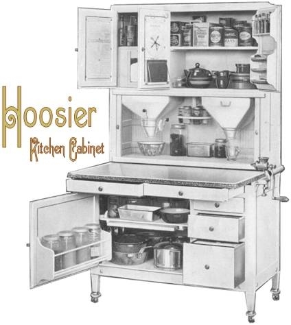 Hardware For Antique Hoosier Cabinets